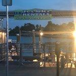 Photo de H2O Jet Ski Rentals
