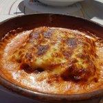 The Delicious Cannelloni