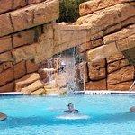 Foto di Radisson Resort at the Port