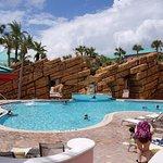 Photo de Radisson Resort at the Port