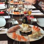 Photo de KOISHI fish & sushi restaurant
