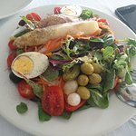 Photo de L'Ancora Restaurant