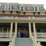 Photo de Felt Manor Guest House