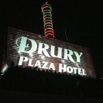 Photo de Drury Plaza Hotel San Antonio Riverwalk