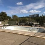 In Season there is a Outdoor Pool