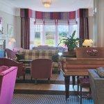 Isle of Eriska Hotel, Spa & Island Photo