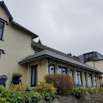 Foto de Lynton Cottage Seaview Apartments