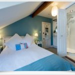 Room 4 - Our Dormer double