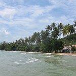 Photo de Koh Tonsay (Rabbit Island)