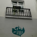 Foto de Oasis Backpackers' Palace Seville