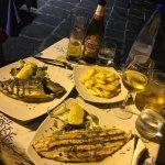 PortaMarina Seafood resmi