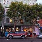Photo de The Castro