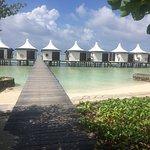 Foto de Cinnamon Hakuraa Huraa Maldives