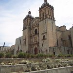 Photo of Templo de Santo Domingo de Guzman
