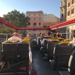 Photo de City Sightseeing Rome