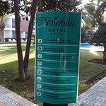 Hotel Volubilis ภาพถ่าย