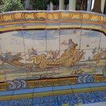 Foto de Complesso Monumentale di Santa Chiara