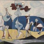 Musée Picasso Foto