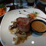 Foto The Wilton Pub & Restaurant