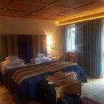Photo de Hotel La Perla