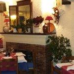 Φωτογραφία: Restaurante La Escalera