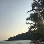 Photo de Tsara Komba Luxury Beach Forest Lodge