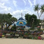 Фотография Odomari Beach