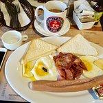 Foto de Xtremely Xpresso Cafe