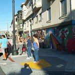 Photo of Mission District