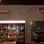 Billede af Boda's Kitchen