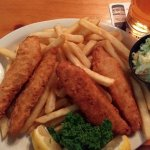 Fish & Chips($10.99)