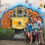Foto de Luis Darin Tour Guide In Rio