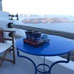 Foto de Anita's Villa - Santorini