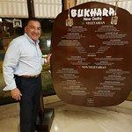 Photo of Bukhara