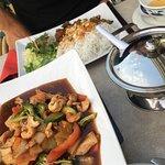 Mum's Kitchen Vietnamese Food Photo