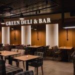 Green Deli & Bar