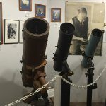 The Hartness-Porter Museum of Amateur Telescope Making
