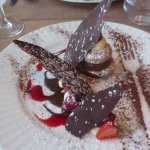 Sublime dessert