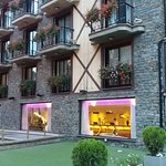 Photo de Hôtel Spa Princesa Parc