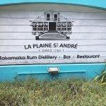 Foto van La Plaine St. Andre