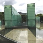 Photo of Nagasaki Peace Memorial Hall for the Atomic Bomb Victims