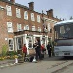 Photo of Blackwell Grange Hotel