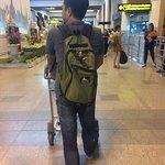 Photo de Amari Don Muang Airport Bangkok