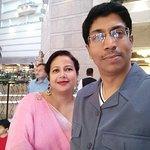 Taj Bengal Kolkata Foto
