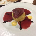 Bilde fra Mont Blanc Restaurant