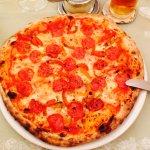 Foto de Hotel Restaurant Pizzeria Scarpone