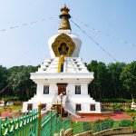 main monastery which gives you perfect view in afternoon.main monastery which gives you perfect