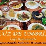 Luz de Umbria Café Restaurante