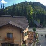 Foto de Coast Sundance Lodge