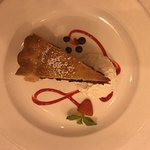 fruit pie dessert - amazing
